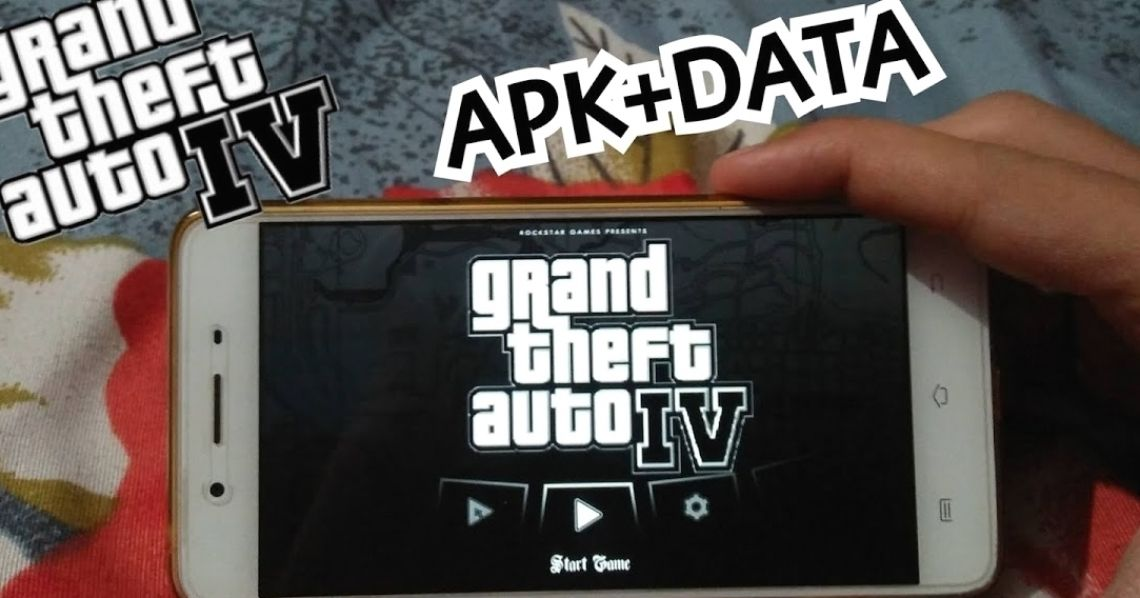 Gta 4 Download For Android Apk Obb Files Andro Station In 2021 Game Download Free Gta Free Android Games