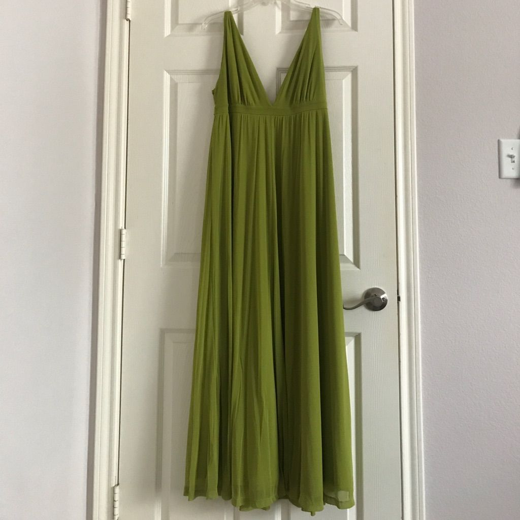 Dress green maxi dresses and products