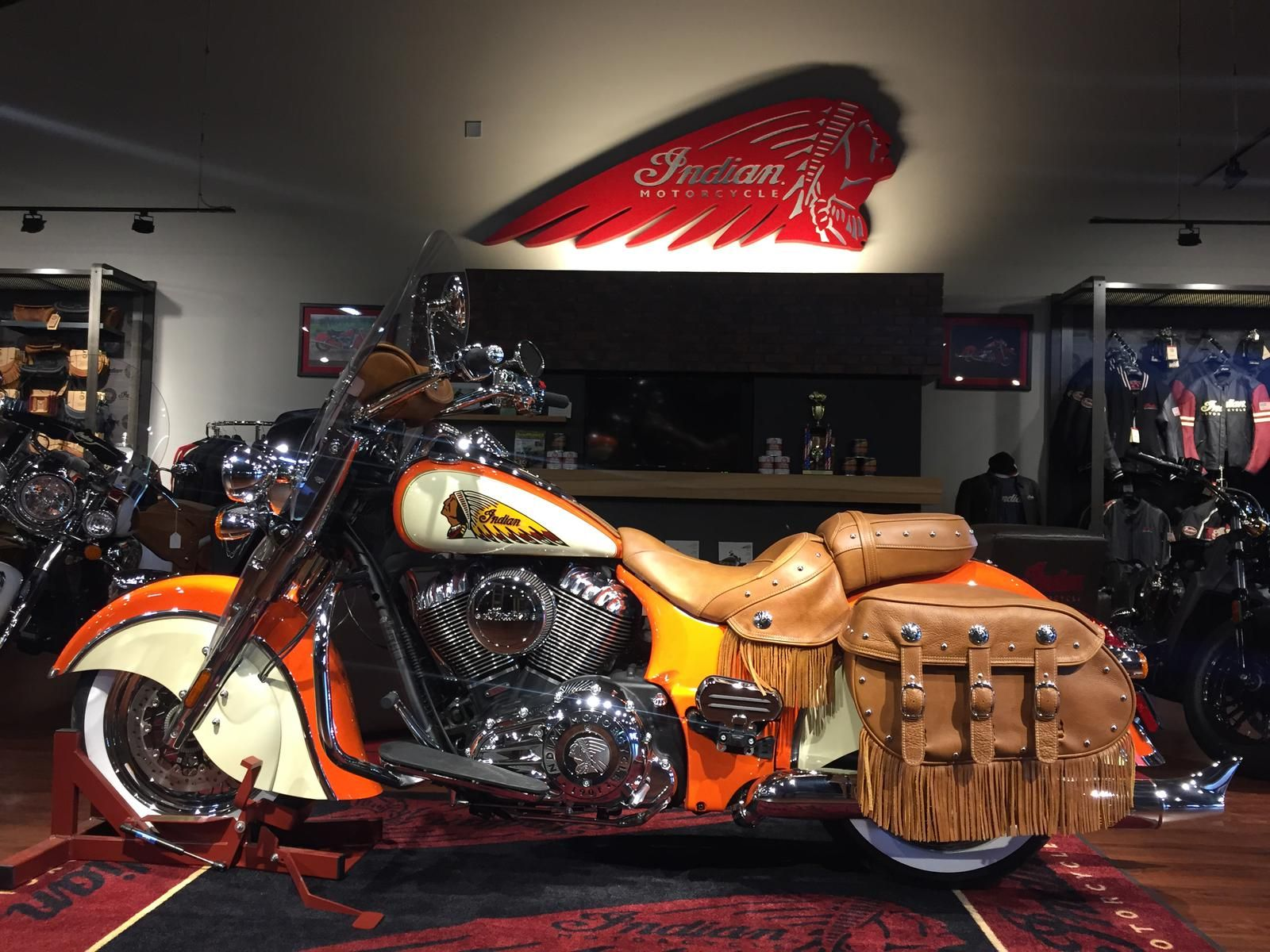 Indian Chief Vintage Classic Indian Motorcycle Indian Chief Classic Indian Chief Bike [ 1200 x 1600 Pixel ]