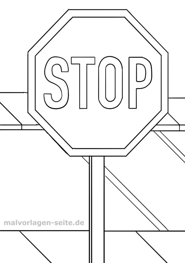 Verkehrszeichen Verkehrszeichen Verkehr Verkehrserziehung