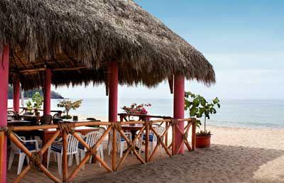 Rincon de Guayabitos, Riviera Nayarit, Mexico