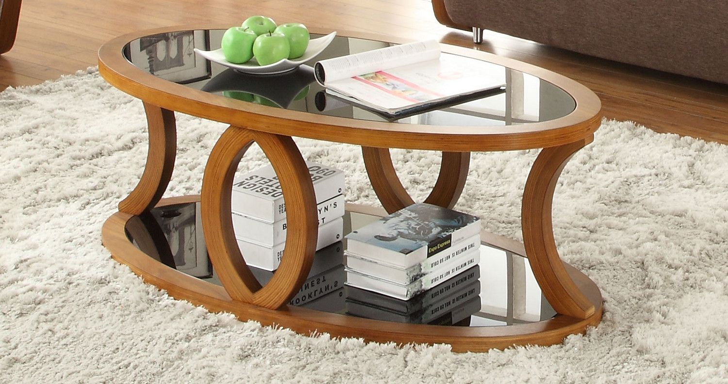 Couchtisch Curve Von Jual - Jual Curve Walnut Coffee Table Jf102 Jual Curve Walnut Coffee