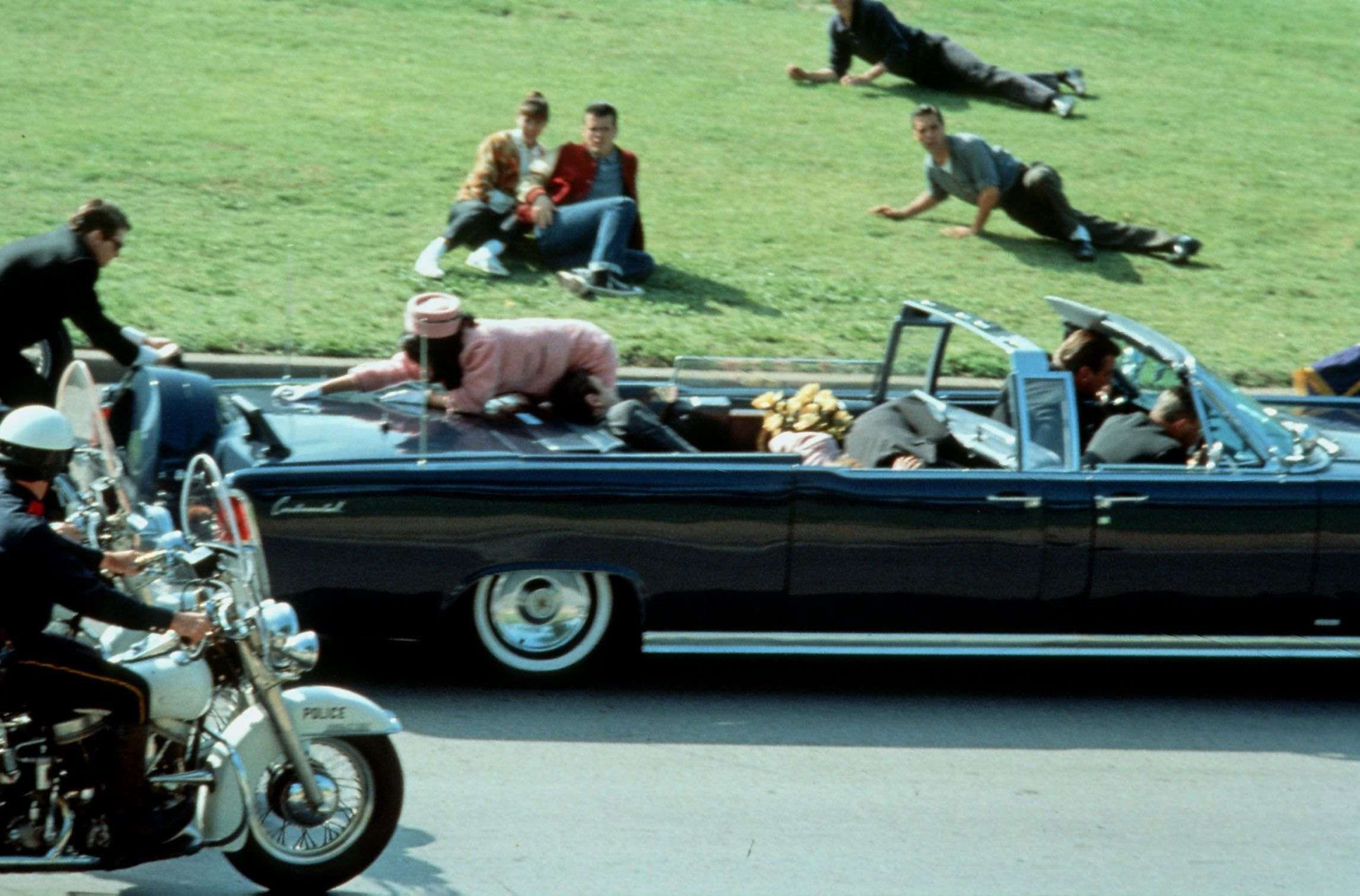 The Who, How and Why of the JFK Assassination – and Why It Still ...