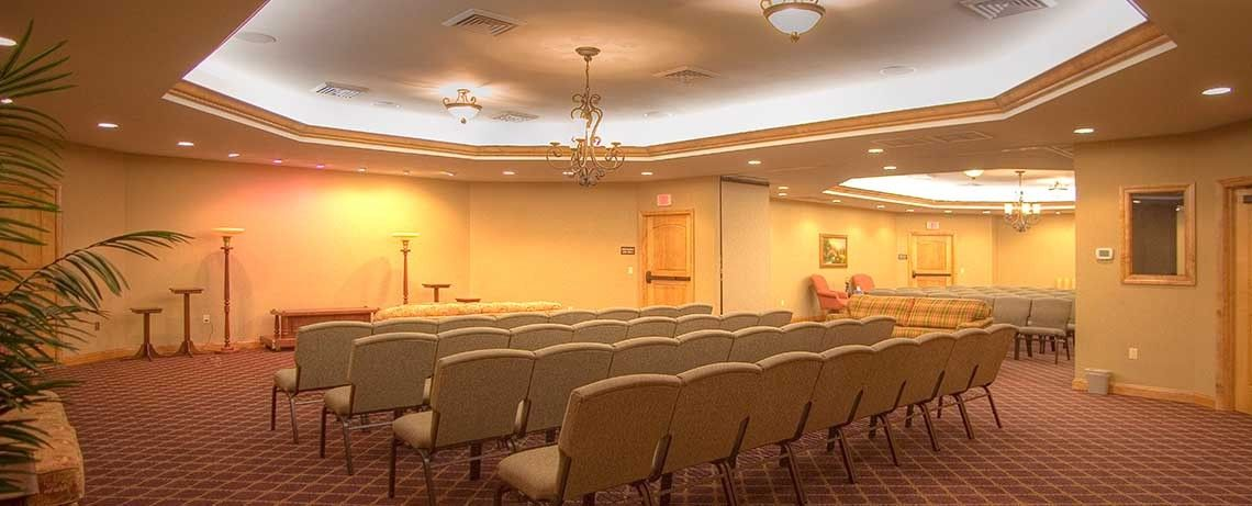 funeral home interior colors | ... for one space Coffee lounge ...