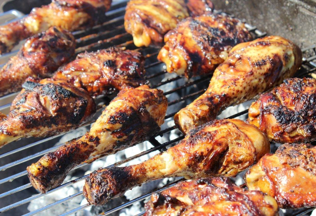 Barbecue philippin Filipino barbecue recipe