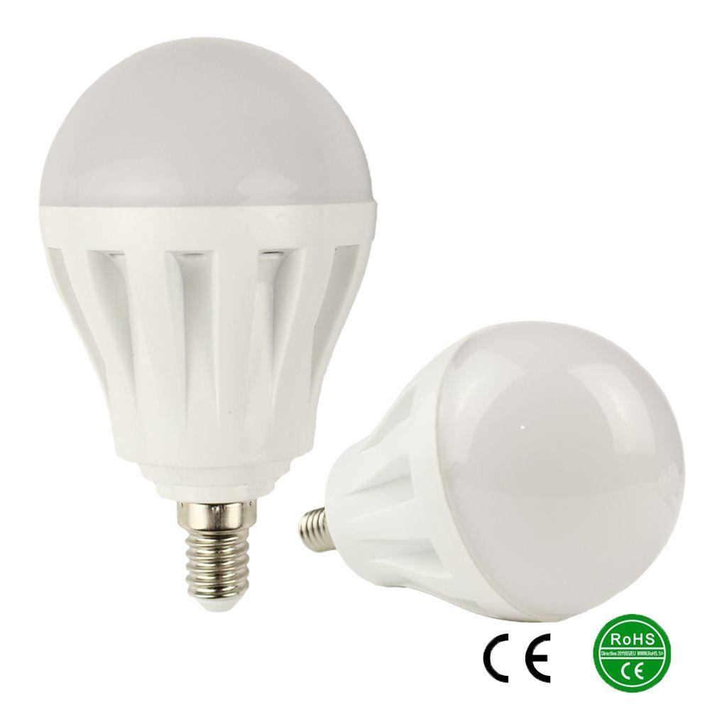 25e0dee7353f3284f7578a491e1a9501 5 Nouveau Lampe Led E14 Iqt4