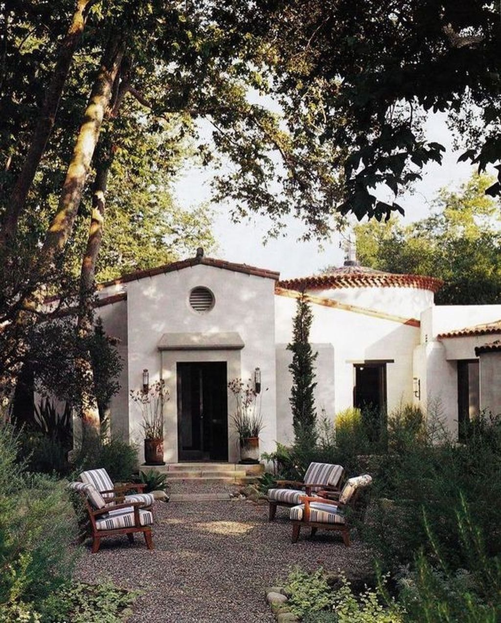 Stunning Mission Revival And Spanish Colonial Revival Architecture