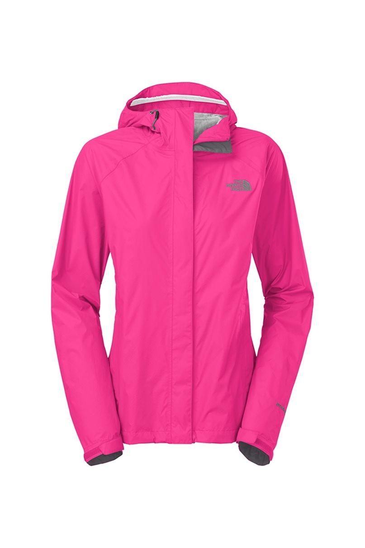The North Face Women's Venture Jacket - Azalea Pink/Azalea Pink(J8G). #TheNorthFace. #EscapeOutdoors. #Women. #V… (With images)   Jackets for ...