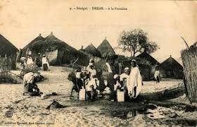 Sama Africa info sur le pays du soleil: STORIA