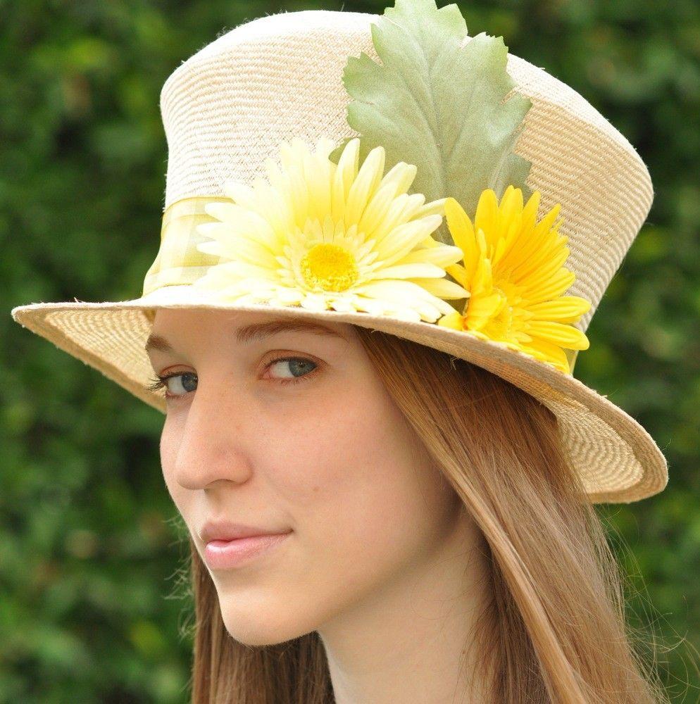 straw hatter