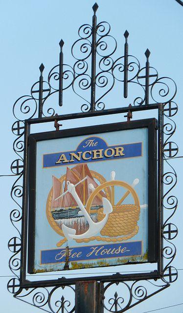 Anchor, Tiptree | Flickr: Intercambio de fotos