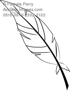 indian feather clip art black and white costumes pinterest rh pinterest com feathers clipart black and white feathers clipart set