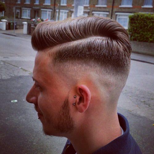 Heavy parted skinfade #barber #barbershop #barbershopconnect #barberconnect #fade #skinfade #part #combover #combovercrooks #beardgang #beard #hardpart #hair #hairdresser #dublin #irishbarbermob #irishhairdresser #irishbarber #nwb #newworldbarbers #nbahaircuts #nationalbarbersassociation #ukbarber #instabarber #instauk #crumlin #crumlinbarber #oldcountybarber #oldcountybarbers