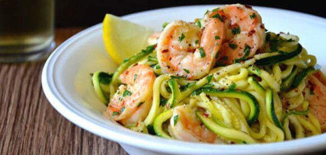 Recetas bajas en calorias para cenar ligero cocina - Comidas sanas y bajas en calorias ...