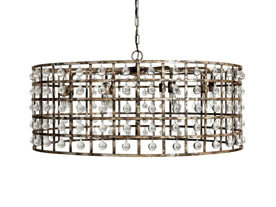 Light Chandelier Arhaus Furniture