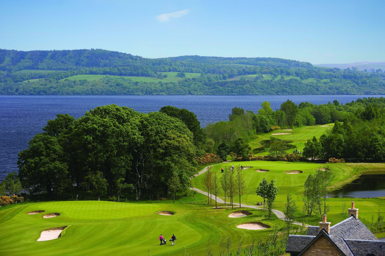 19++ Cameron house golf course loch lomond viral