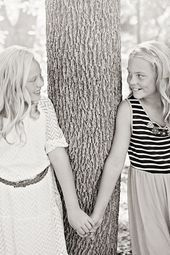 Photography  Chy Creative, Photography, children's photography, sisters, sisters on bridge, young sisters, girls, family photographer, family photos, ...