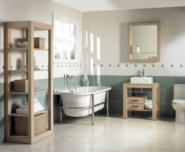 designer-ideen-für-badezimmer - 77 Badezimmer-Ideen für jeden - ideen fürs badezimmer