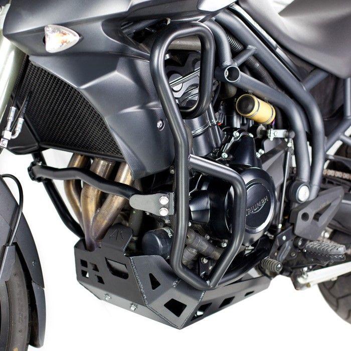 Triumph Tiger Adventure-Spec Hard Parts Bundle | Triumph tiger ...