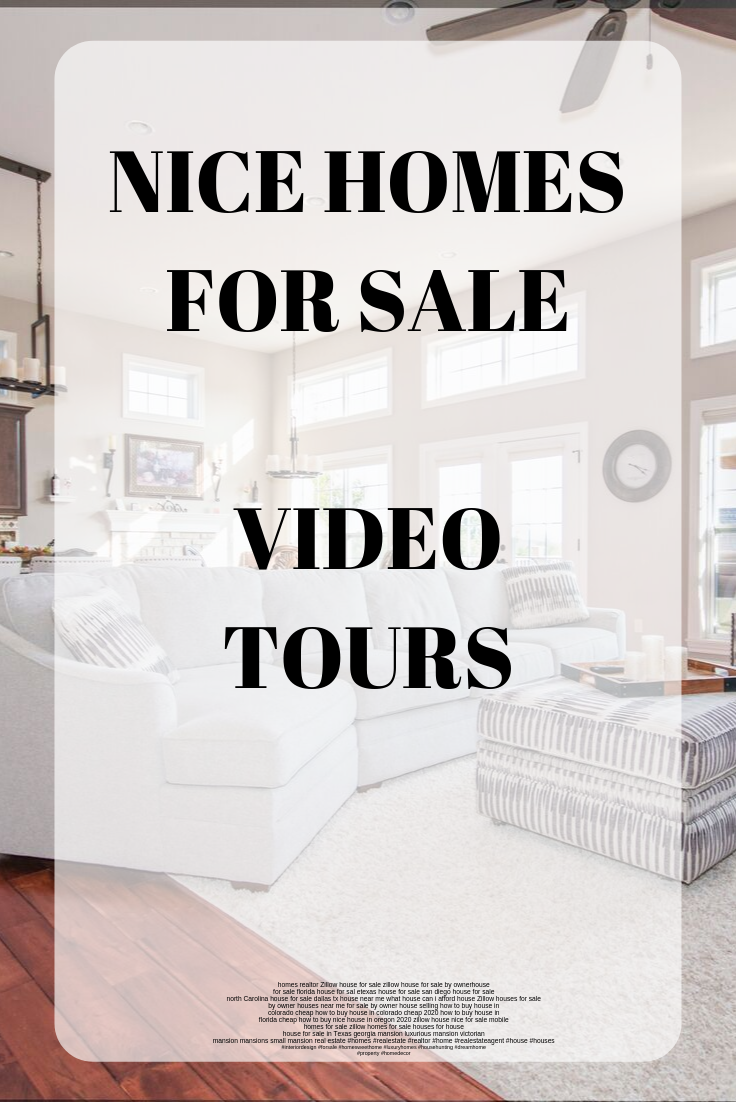 Video tour of nice home for sale. Homes realtor Zillow house ... on zillow homes fort myers, zillow homes in florida, zillow homes texas,