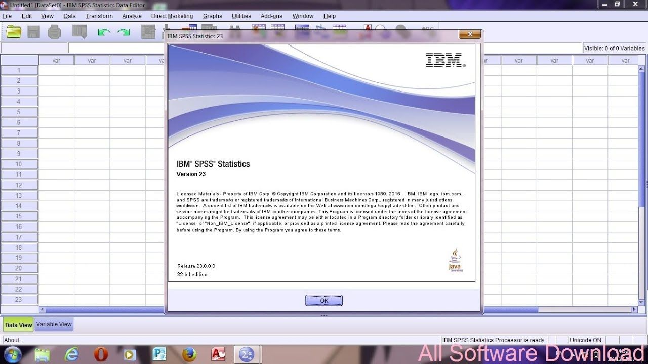 ibm spss modeler premium torrent