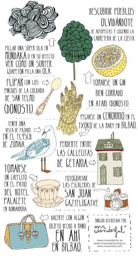 mini guia mr wonderfull pais vasco