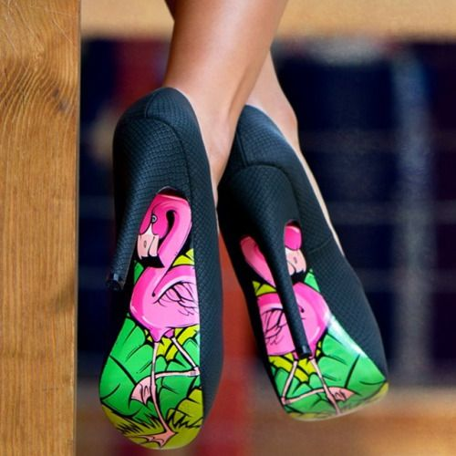 the Kendall high heels by www.taylorsays.com