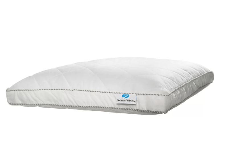The Best Pillows For Sleep According To Experts Best Pillows For Sleeping Best Pillow Pillows