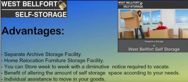 Explore Secure Storage Self And More