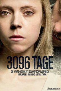 3096 days (2013)(w) Natascha Kampusch's 8years in captivity.