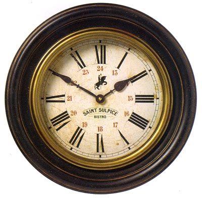 7a9670470f6 Relógios Antigos