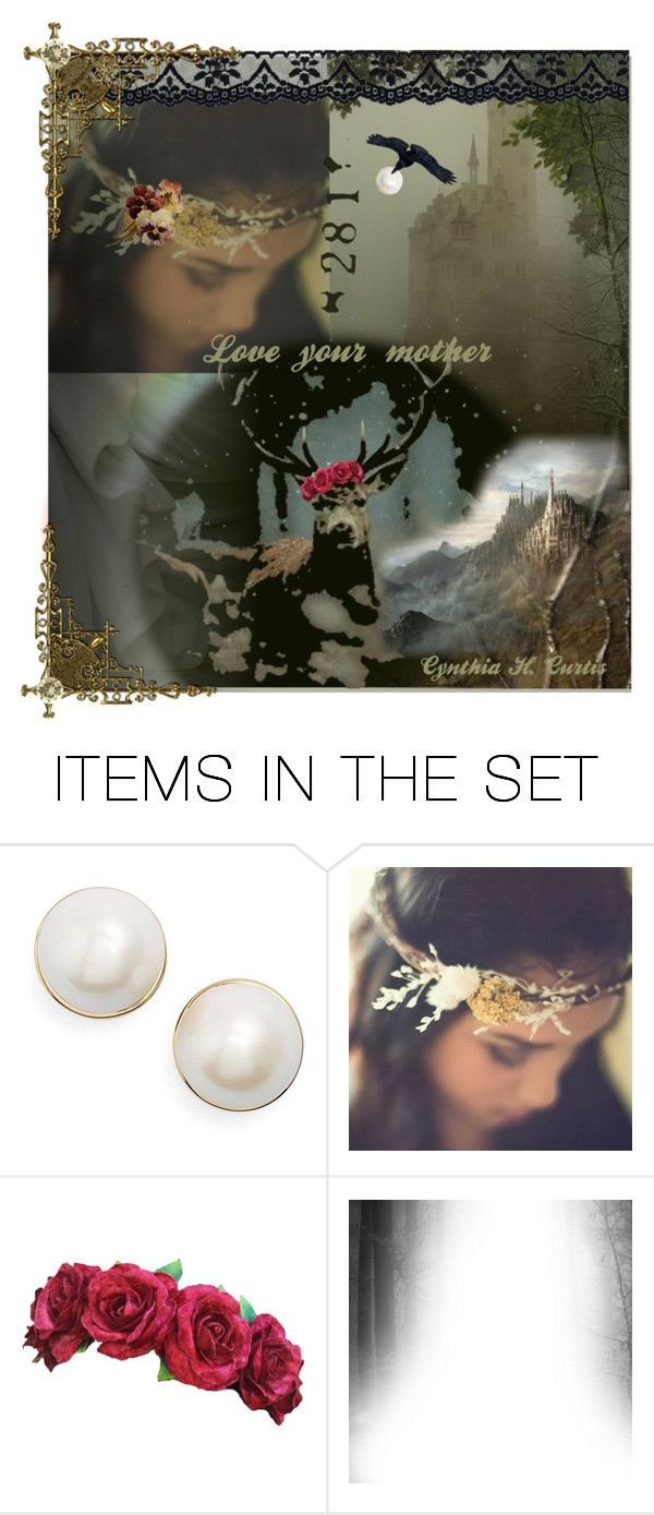 """Untitled #2417"" by cynthiahcurtis ❤ liked on Polyvore featuring art"
