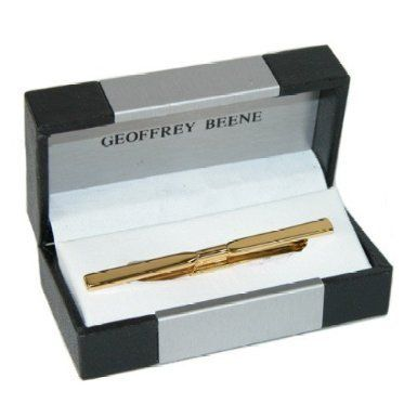 Mens Dress Shirts. Geoffrey Beene Goldtone Tie Bars Geoffrey Beene. $15.95. Geoffrey Beene Goldtone Tie Bars. Save 56% Off!