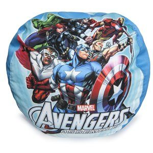 Awe Inspiring Marvel Avengers Bean Bag For Kaleb Bean Bag Furniture Gmtry Best Dining Table And Chair Ideas Images Gmtryco