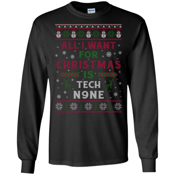 Tech the halls prizes for ugly sweater