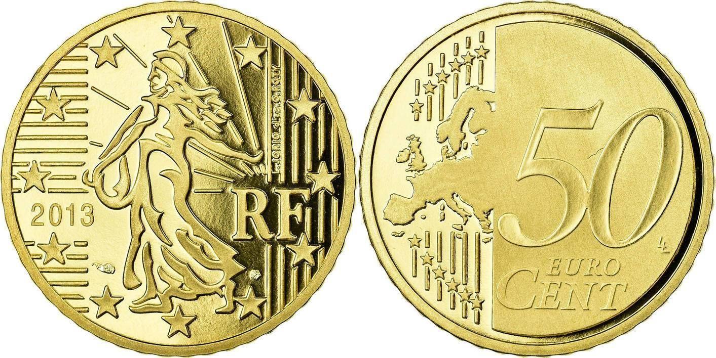 10 Moedas De 50 Centimos De Euro Que Valem Mais Do Que Imagina Em