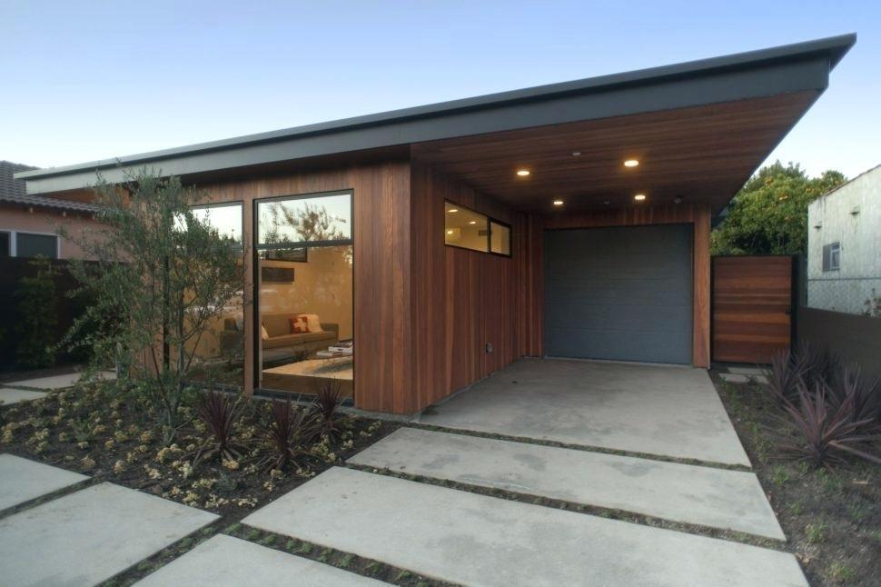 Mid Century Modern Homes Plans Floor Plan Modern Walkout Designs