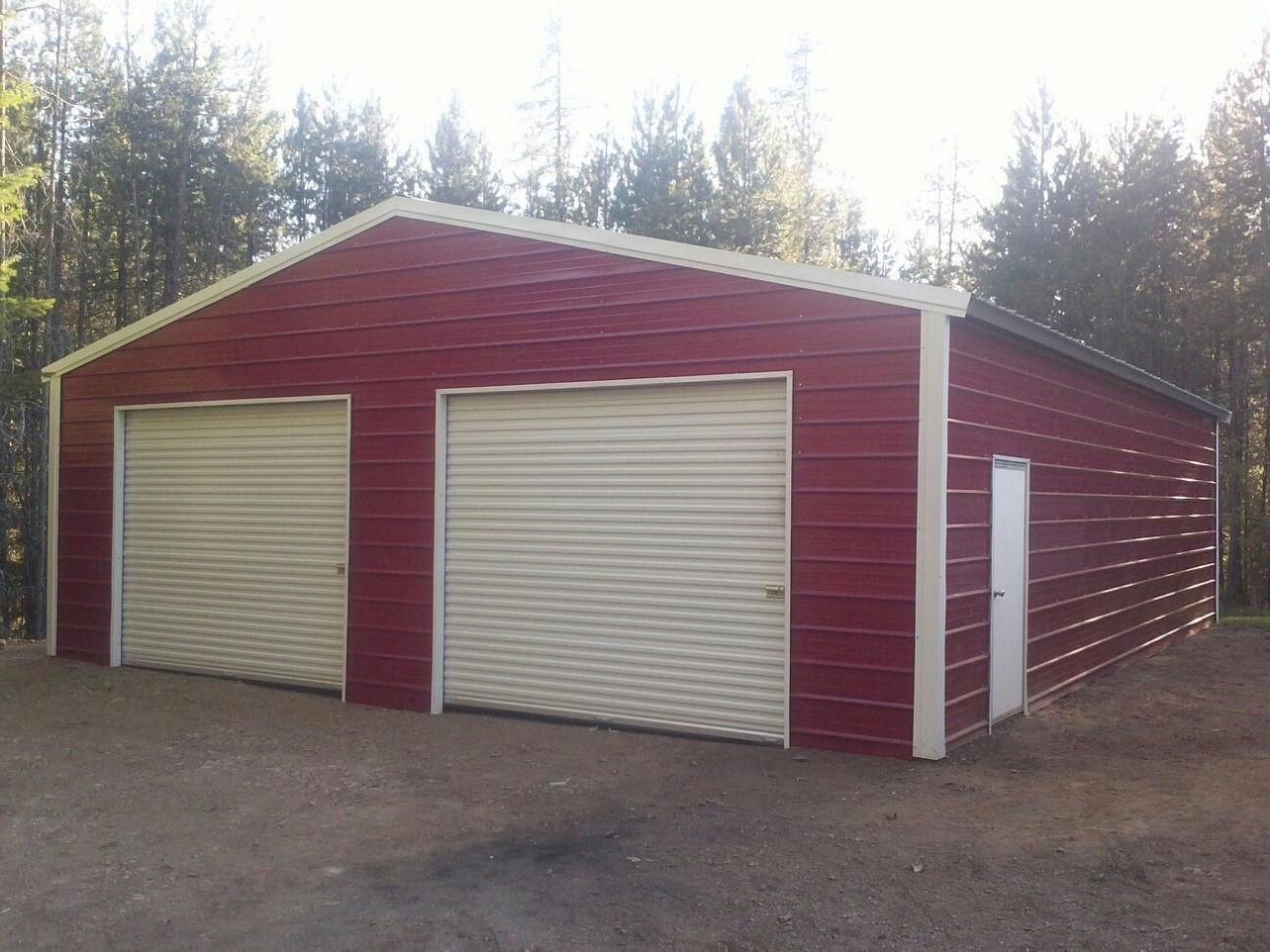 Pics of common commercial metal buildings. metalbuildings