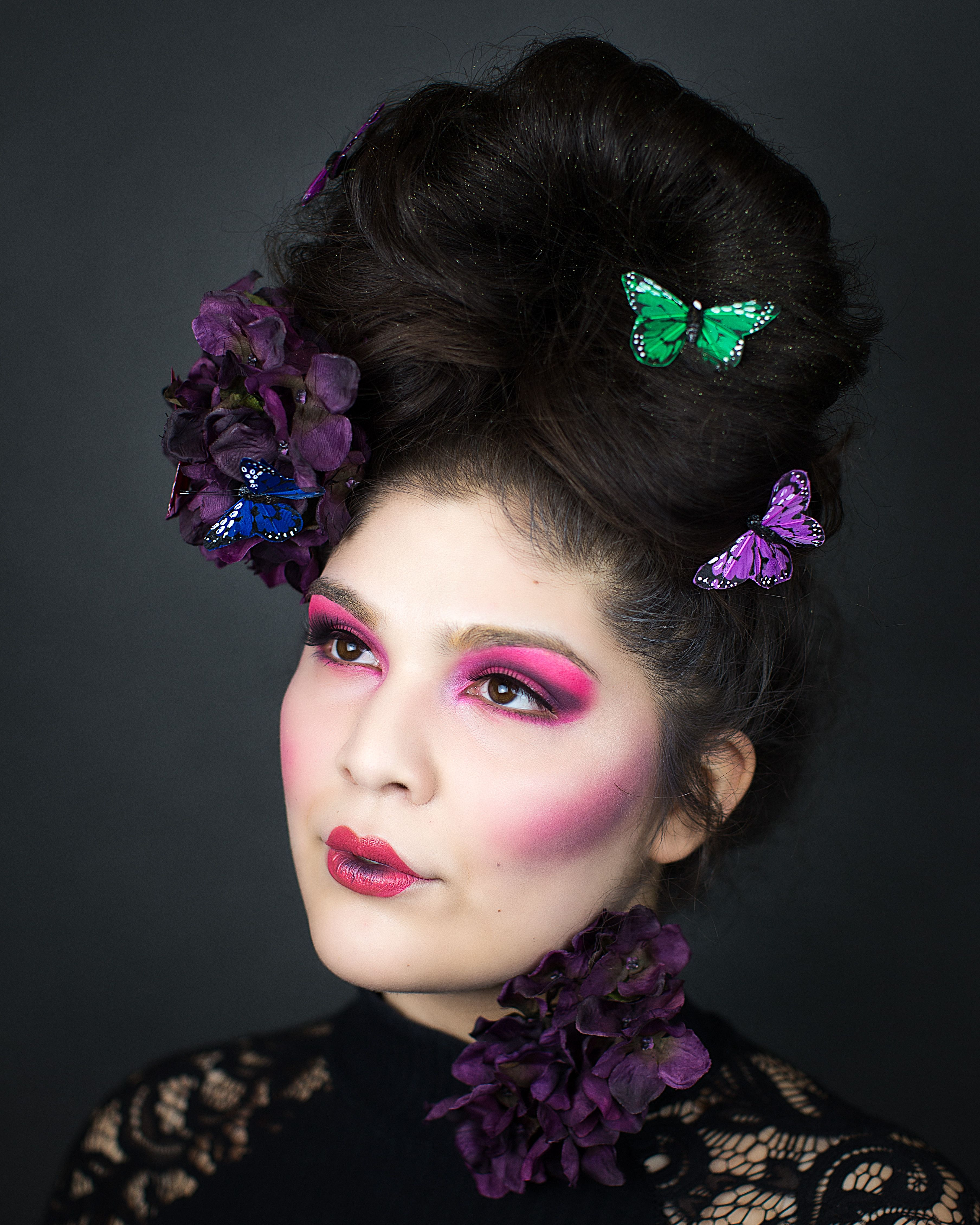 Makeup artist school austin tx with images makeup