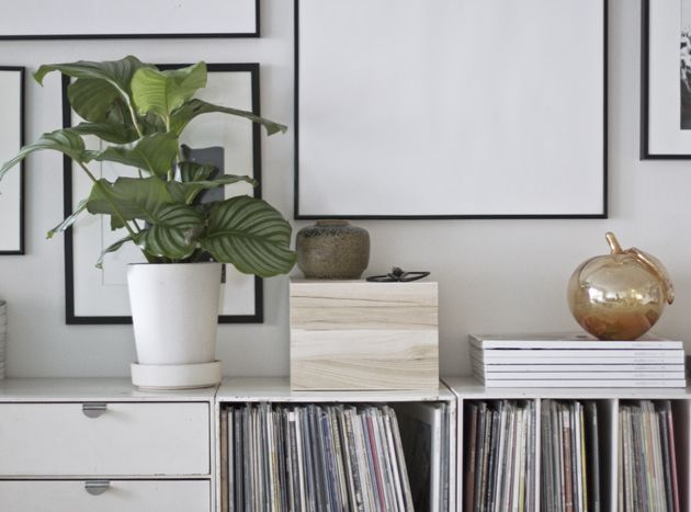 records and swedish style