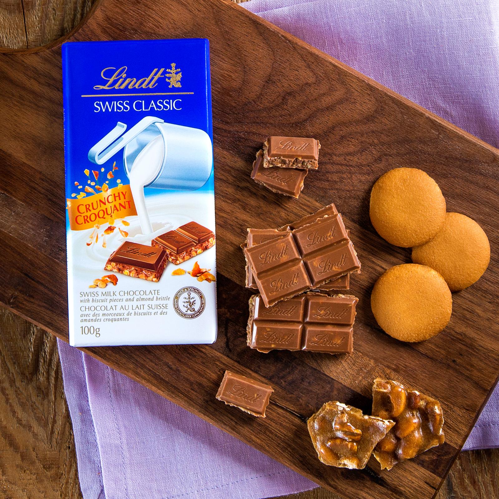 Swiss Classic Gold Milk Gold Milk Swiss Chocolate