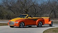 Consignment List For Houston 2015 Chevy Ssr Chevrolet Ssr