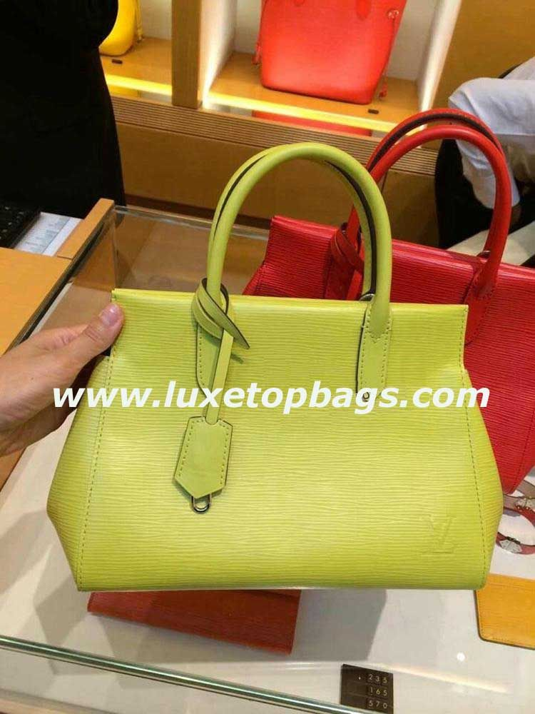 aa022a74b1b6 louis vuitton epi leather marly bb bag m94617 piscathe