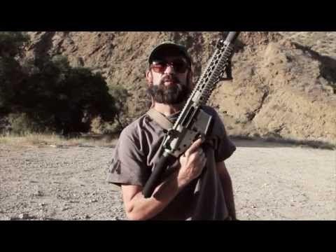 """Buffalo Arms Trading 7.62x39 10"""" AR15 upper """"AR47"""" - http://fotar15.com/buffalo-arms-trading-7-62x39-10-ar15-upper-ar47/"""