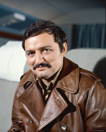 peter bowles blow up