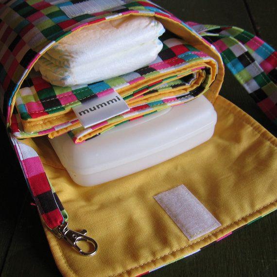Best Travel Diaper Wipes Case