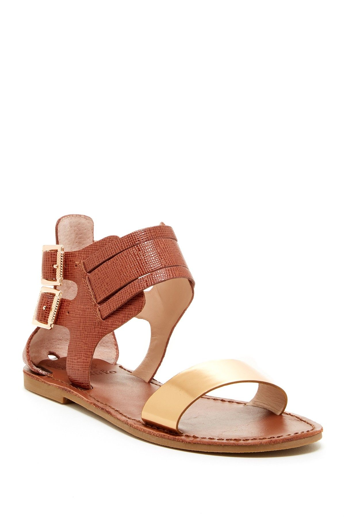 Irkeno Sandal by Vince Camuto on @nordstrom_rack
