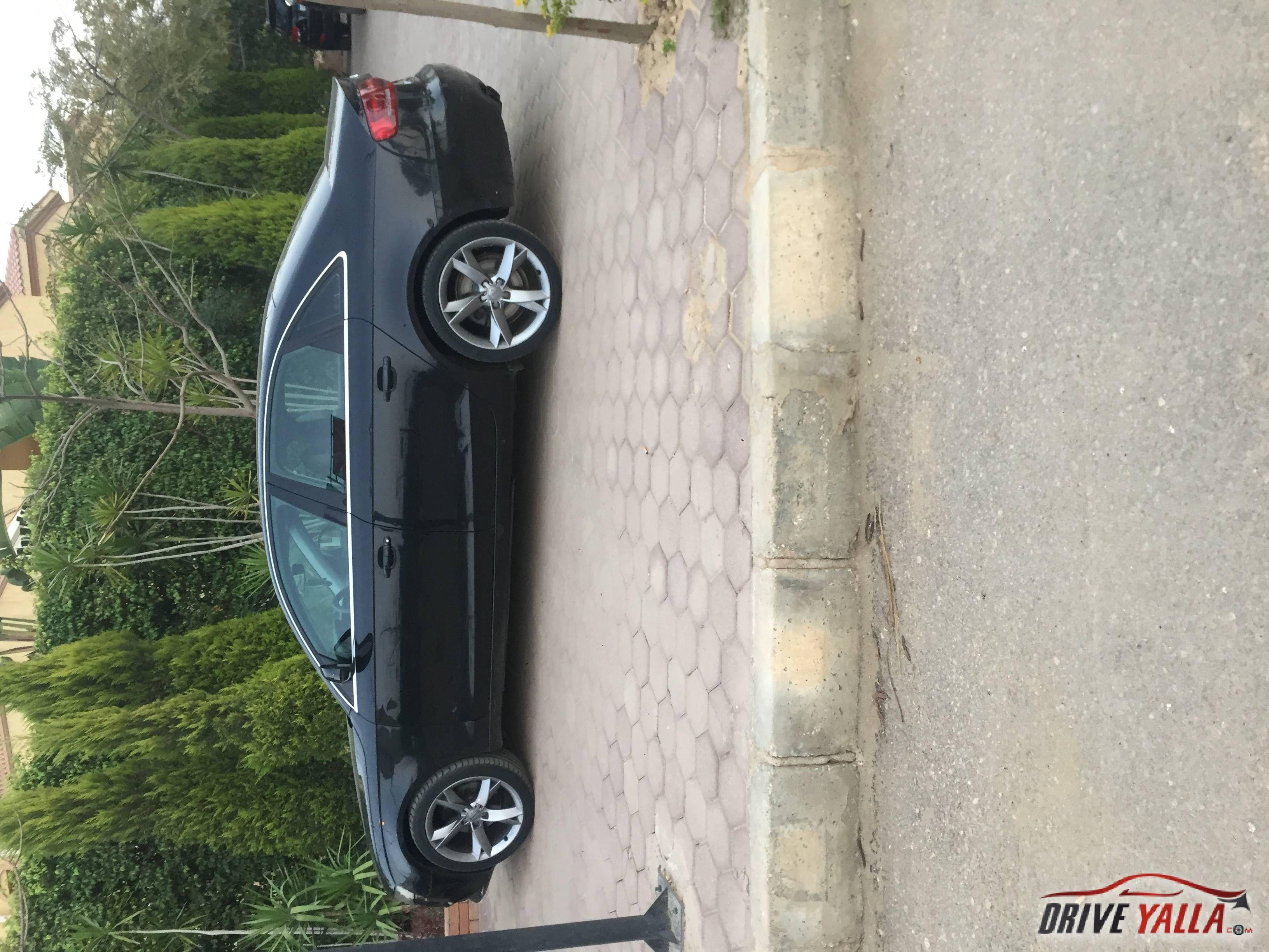 Audi A4 دلوقتي تقدر تبيع عربيتك في اسرع وقت او اشتري عربية مستعملة