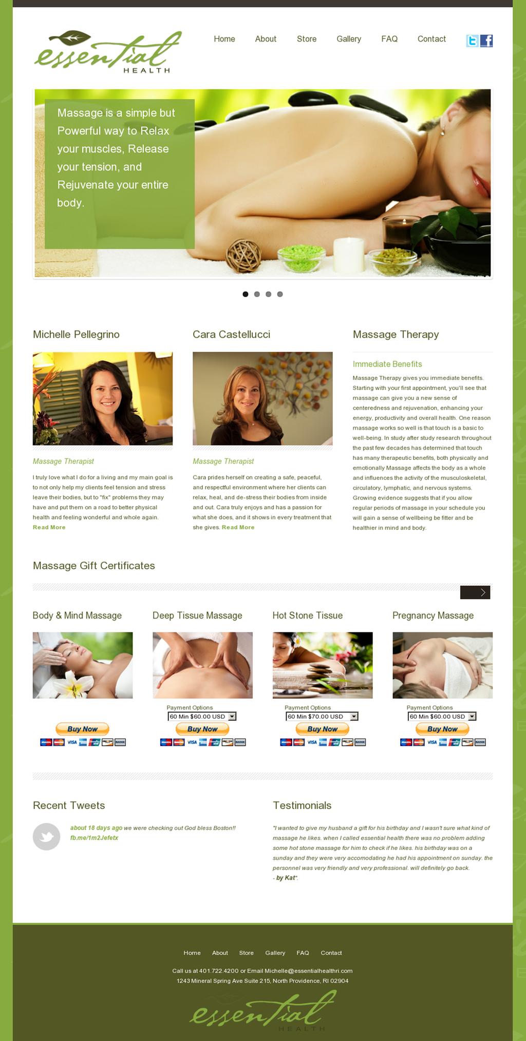 Pin On Web Design Health Wellness