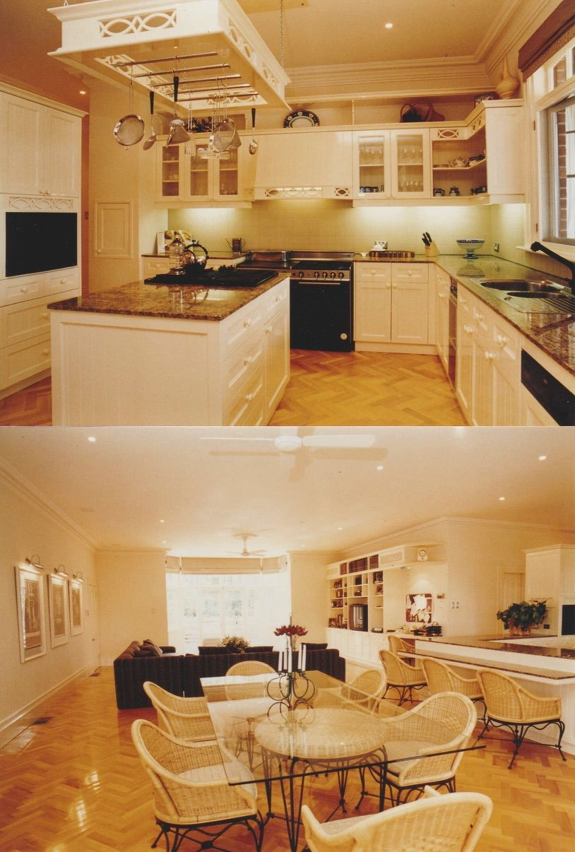 Kitchen Informal Dining Pymble Nsw With Images Interior